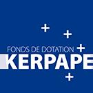Logo Fonds de dotation Kerpape